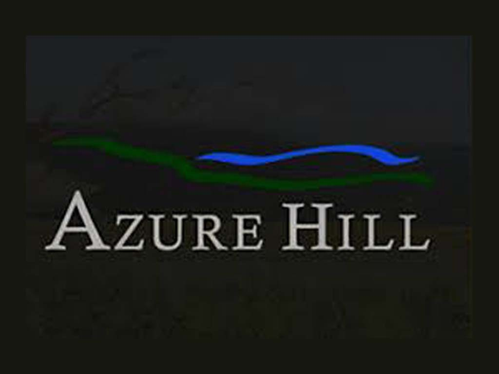 Azure Hill Winery