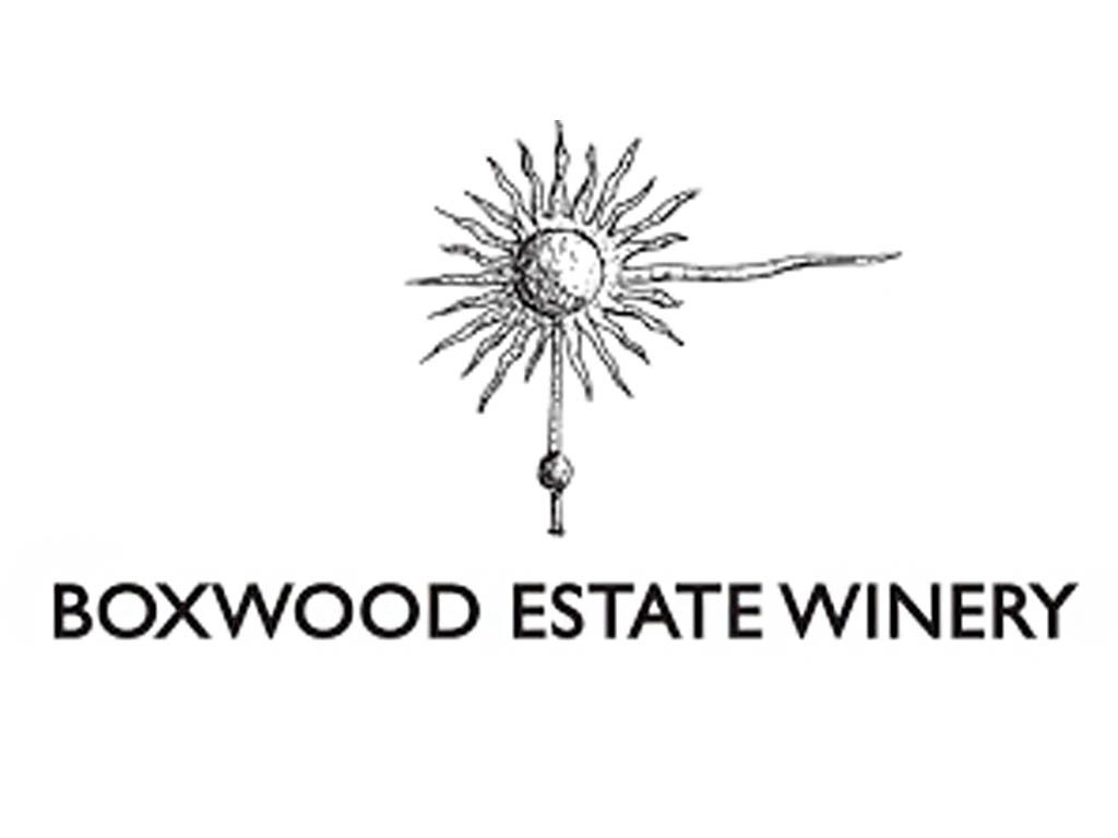 Boxwood Winery