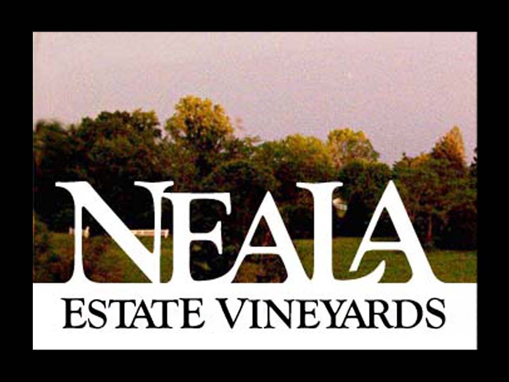 Neala Estate Vineyard