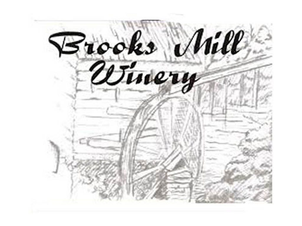 Brooks Mill Winery