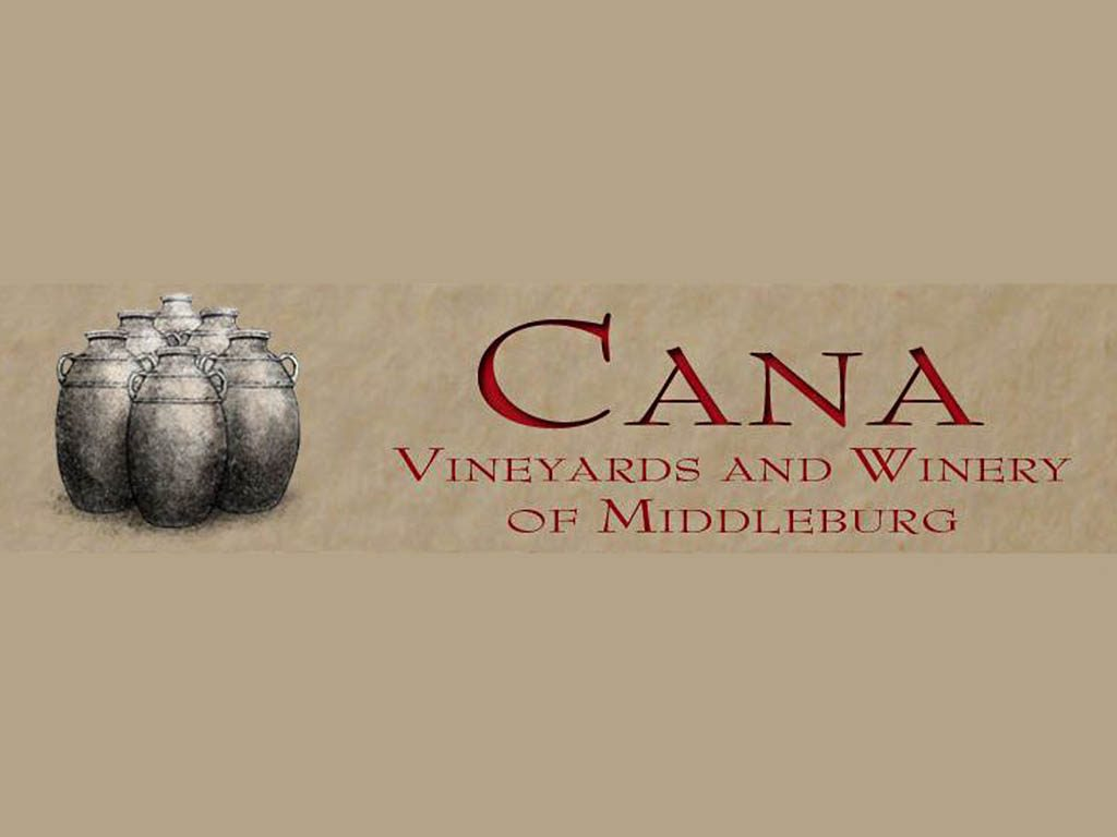 Cana Vineyards & Winery of Middleburg