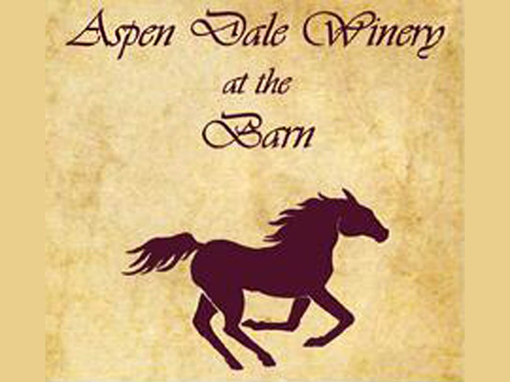 Aspen Dale Winery at the Barn