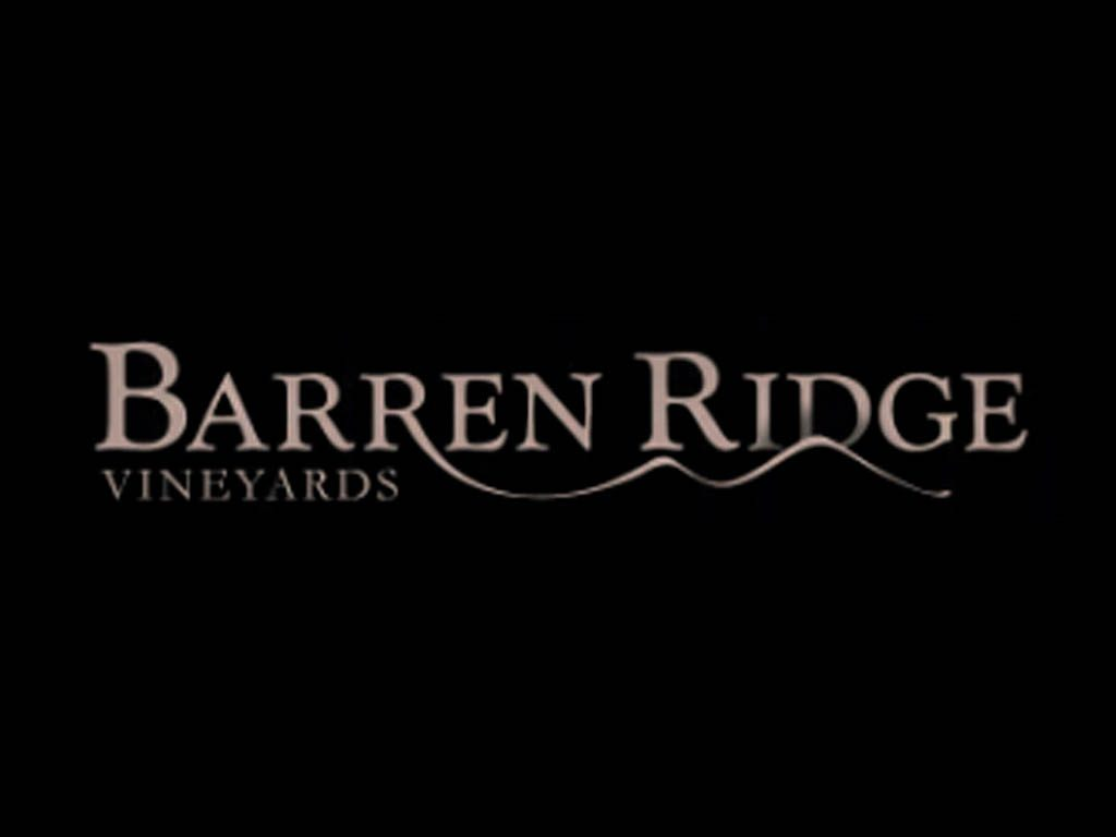 Barren Ridge Vineyards