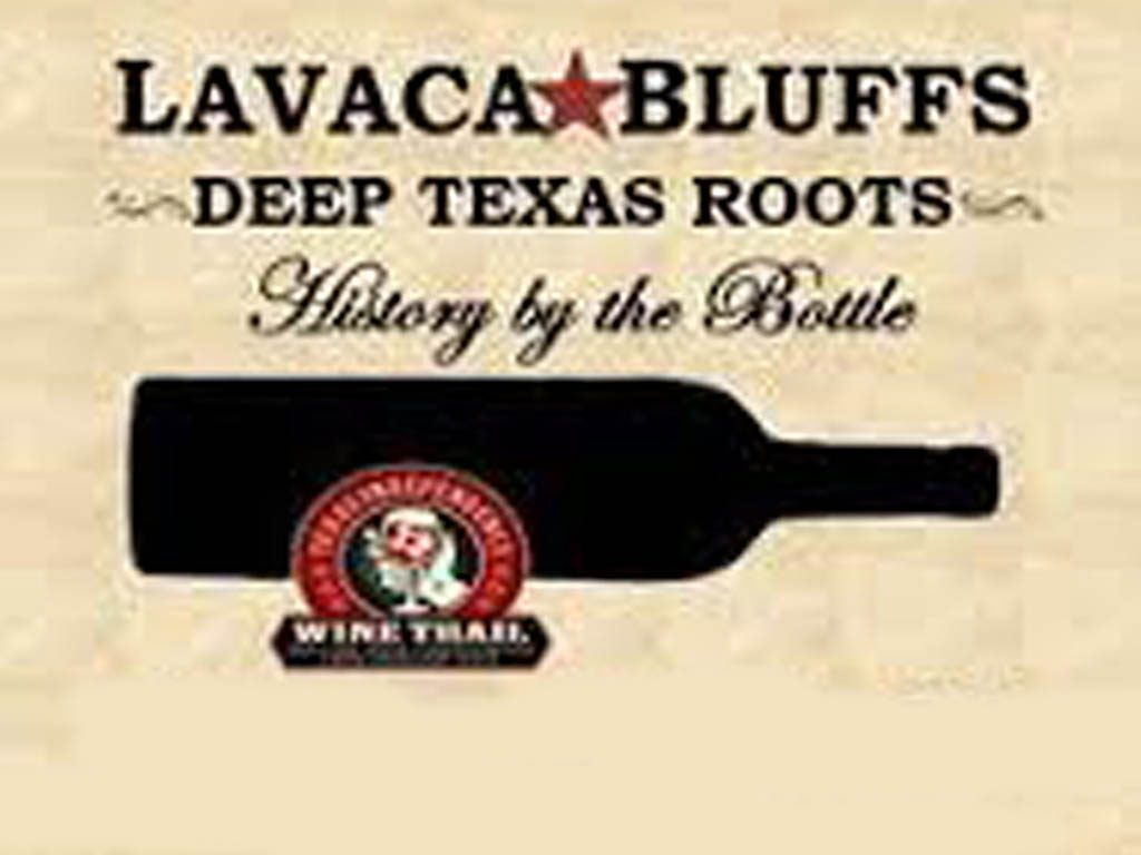 Lavaca Bluffs Vineyard and Winery