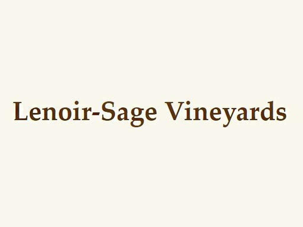 Lenoir-Sage Vineyards