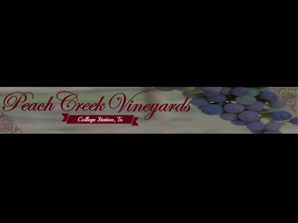 Peach Creek Vineyards