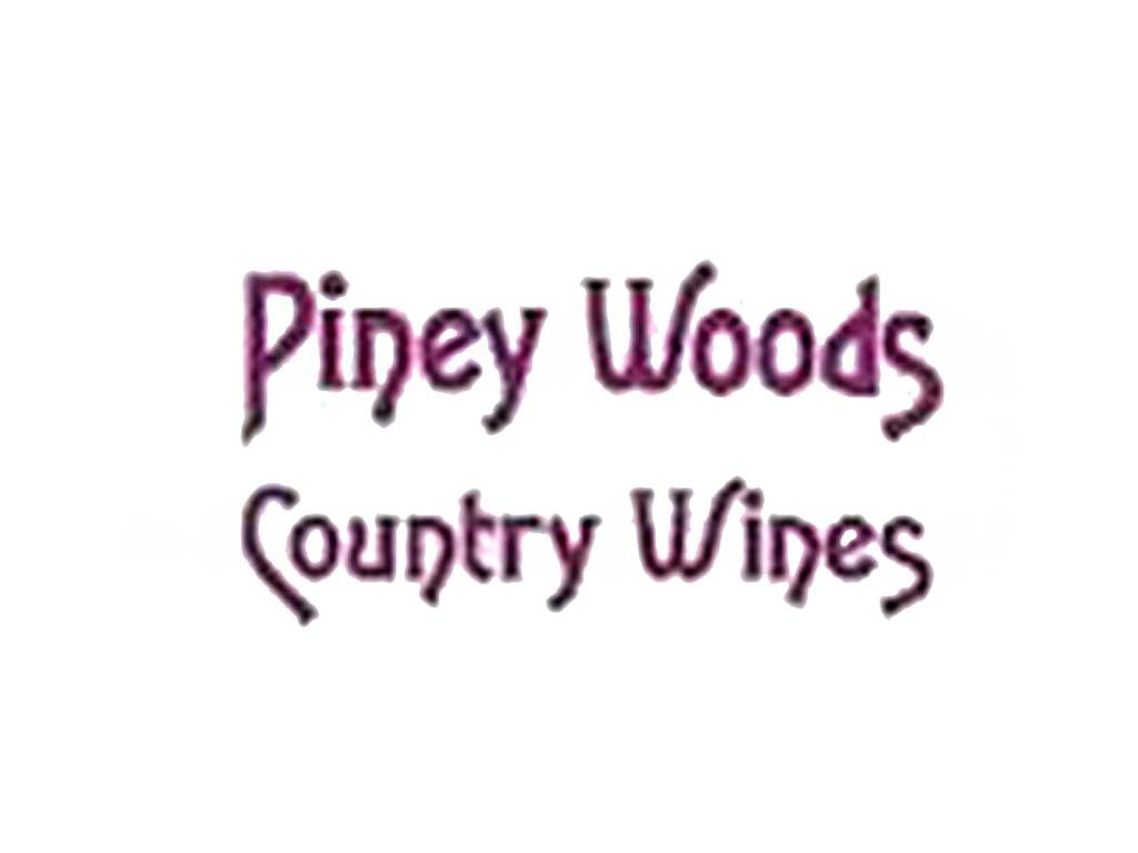 Piney Woods Country Wines