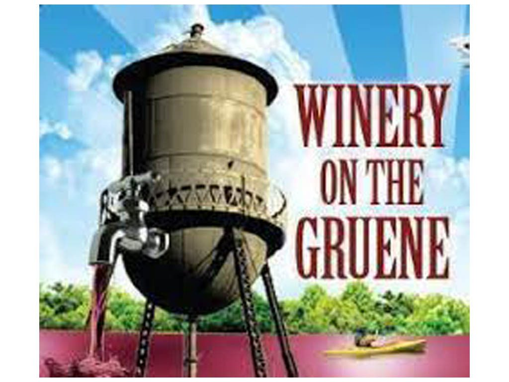 Winery on the Gruene