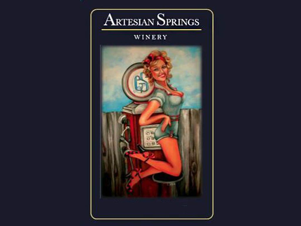 Artesian Springs Winery