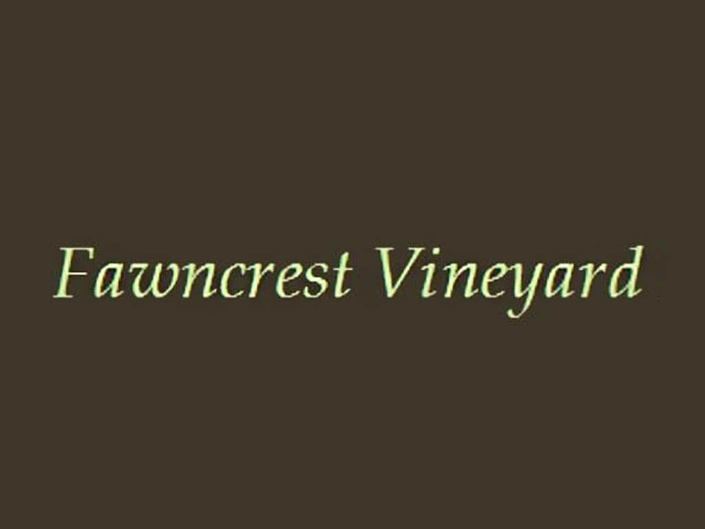 FawnCrest Vineyard