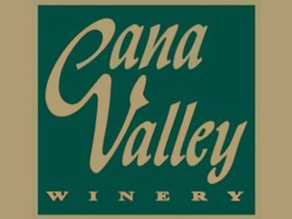 Cana Valley Winery