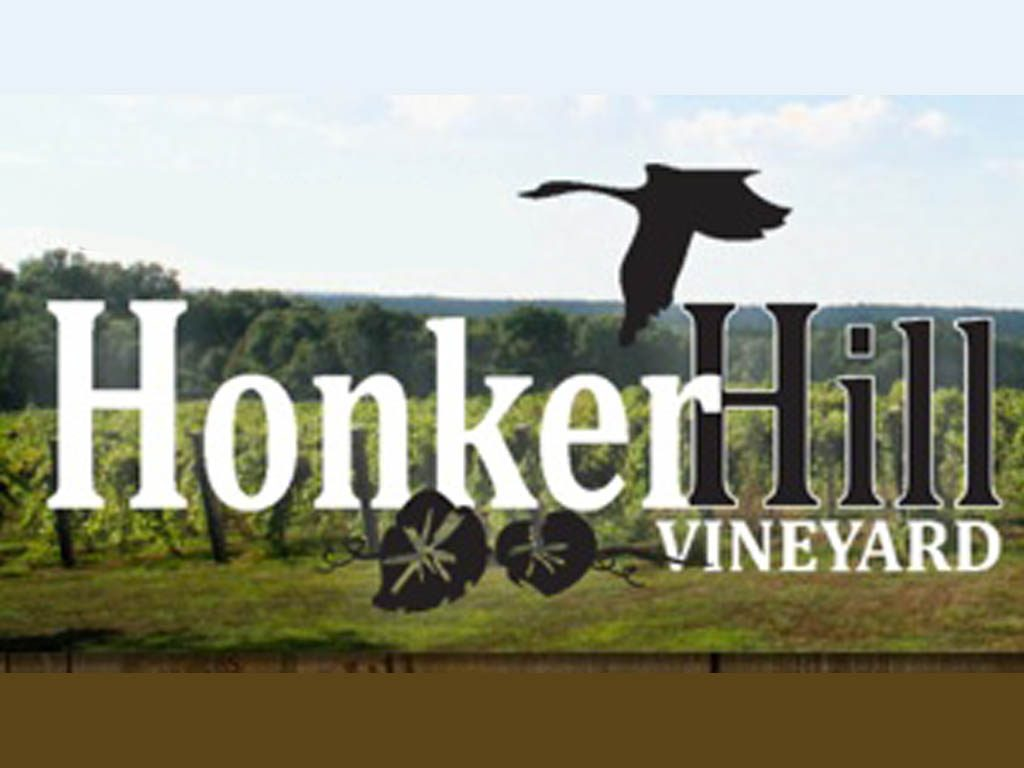 Honker Hill Winery