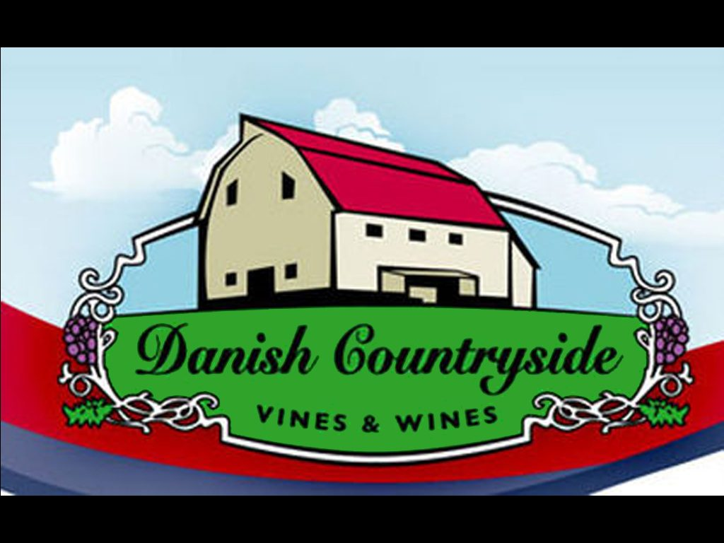 Danish Countryside Vines & Wines