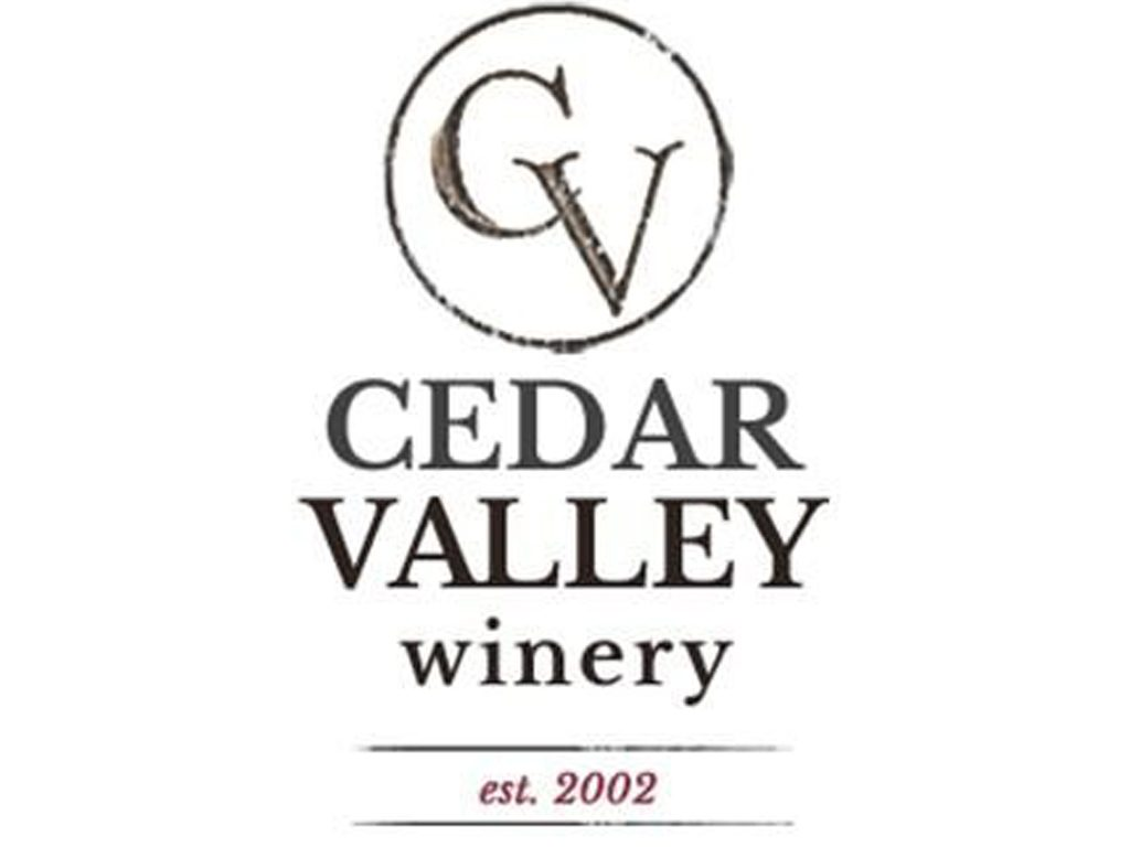 Cedar Valley Winery