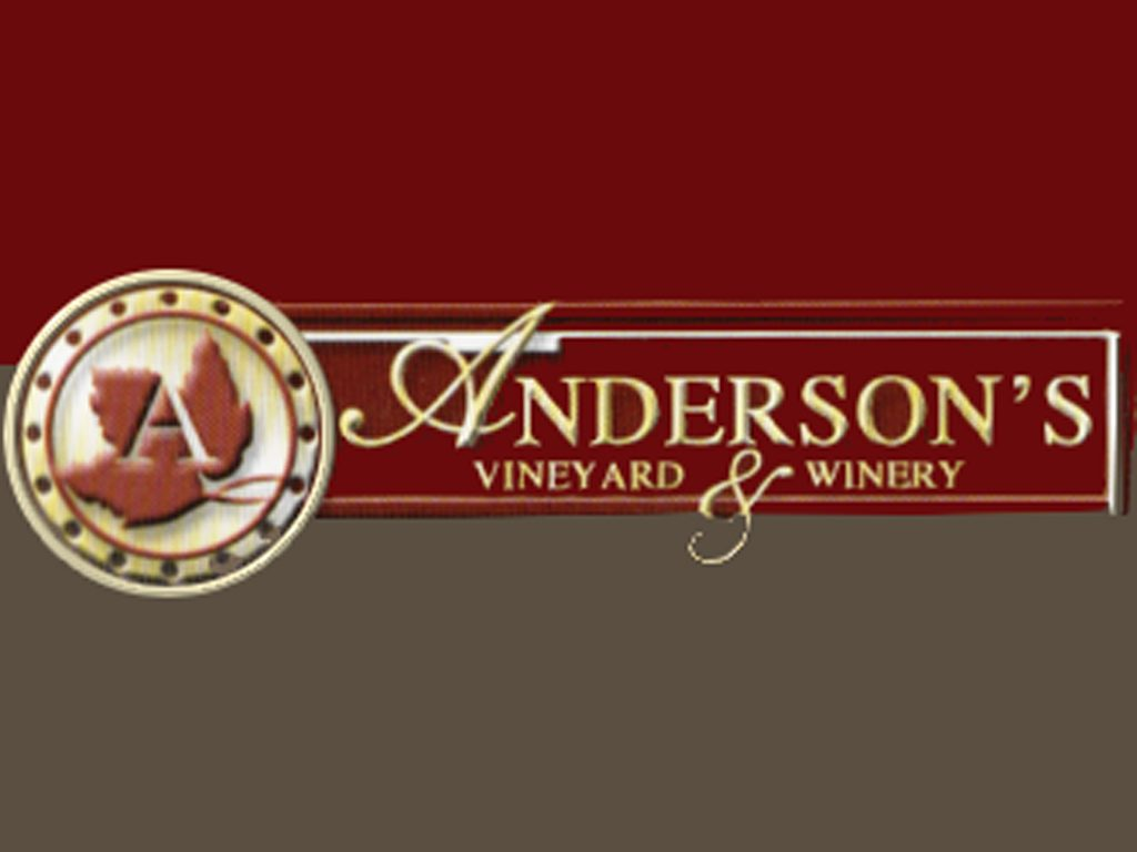 Anderson's Orchard & Winery