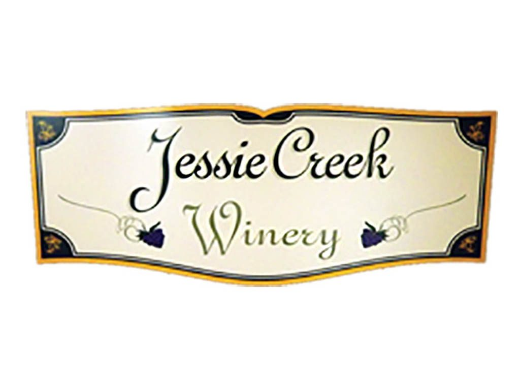 Jessie Creek Winery