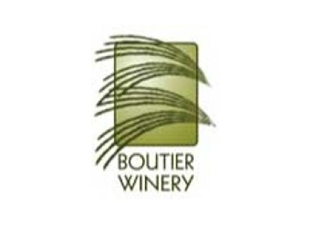 Boutier Winery