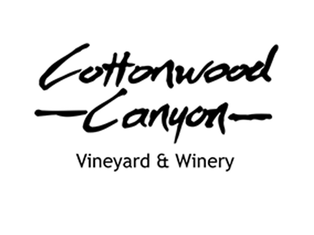 Cottonwood Canyon Winery