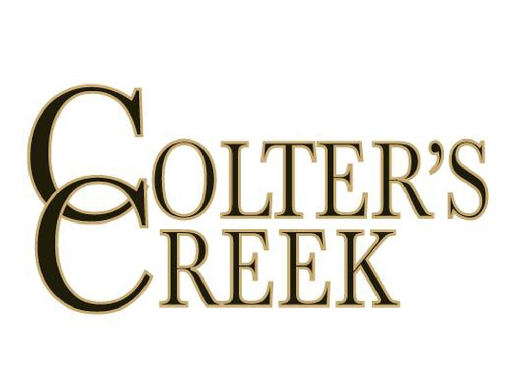 Colter's Creek