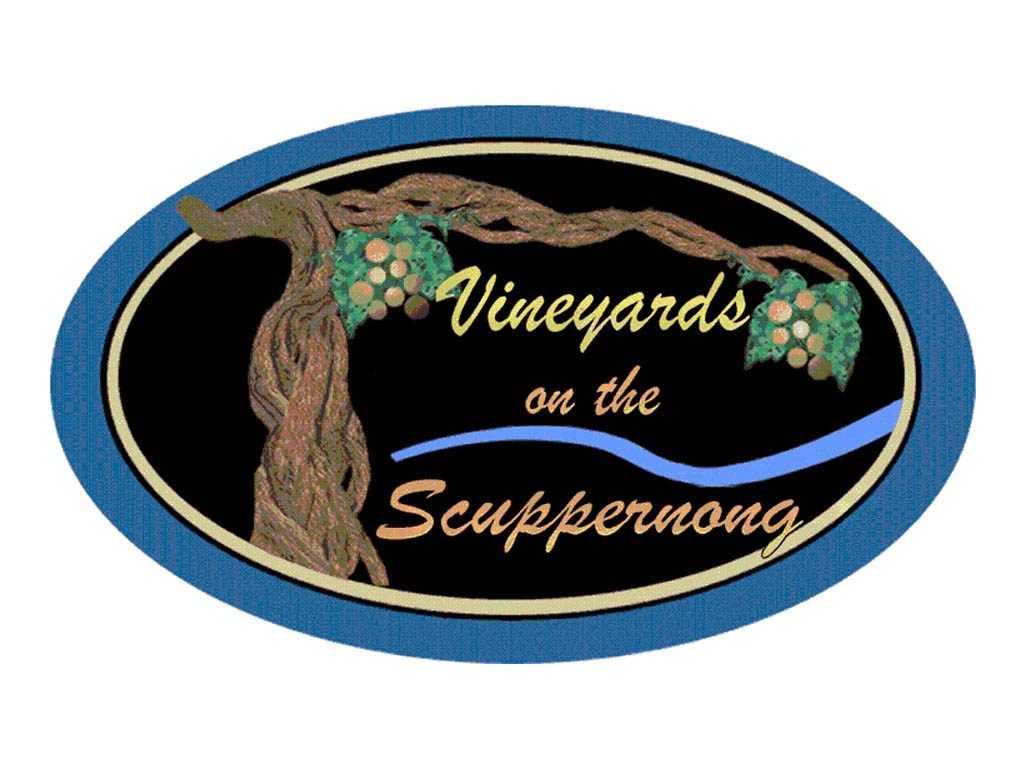 Vineyards on the Scuppernong