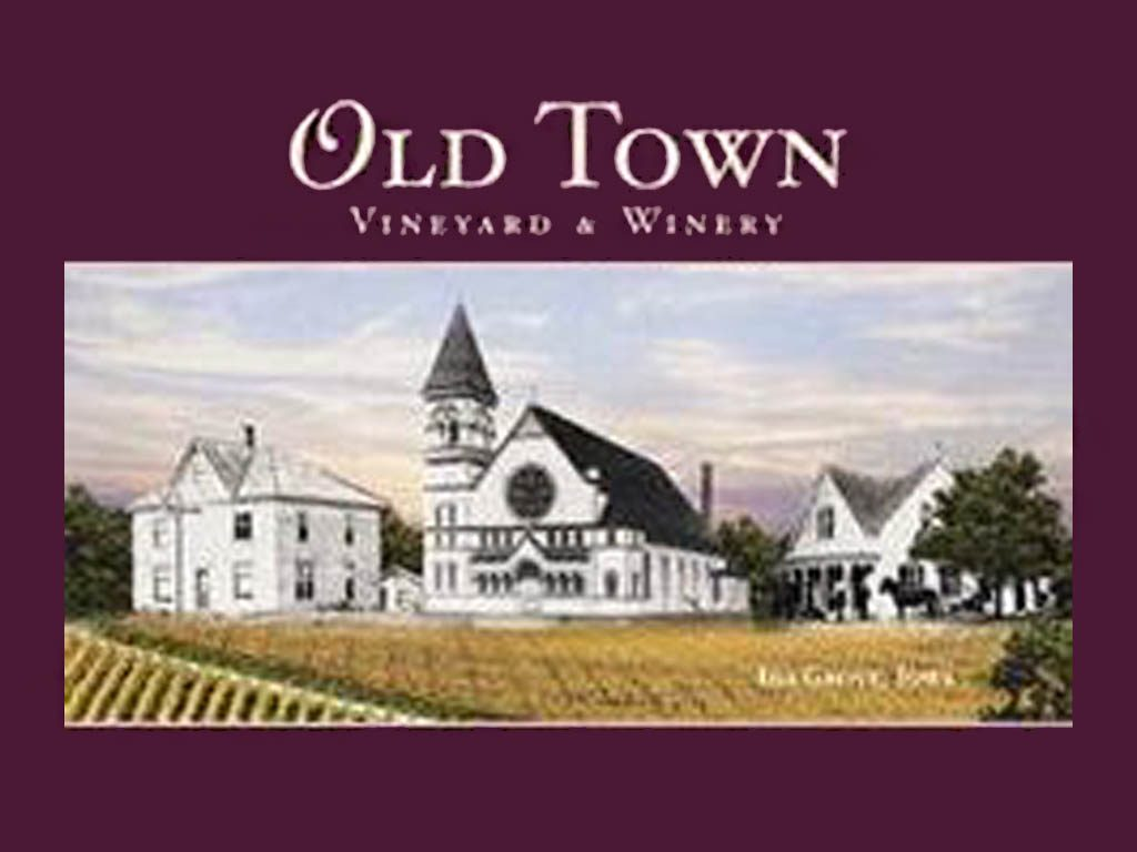 Old Town Vineyard and Winery