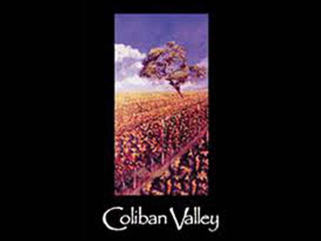 Coliban Valley Wines