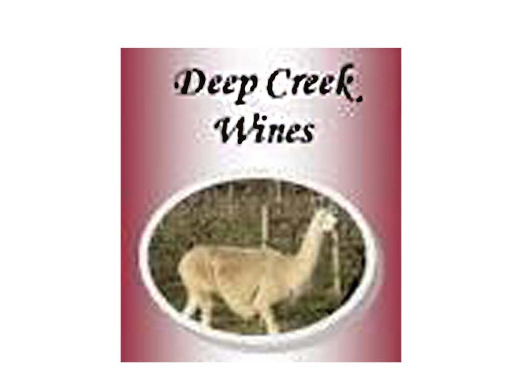 Deep Creek Wines