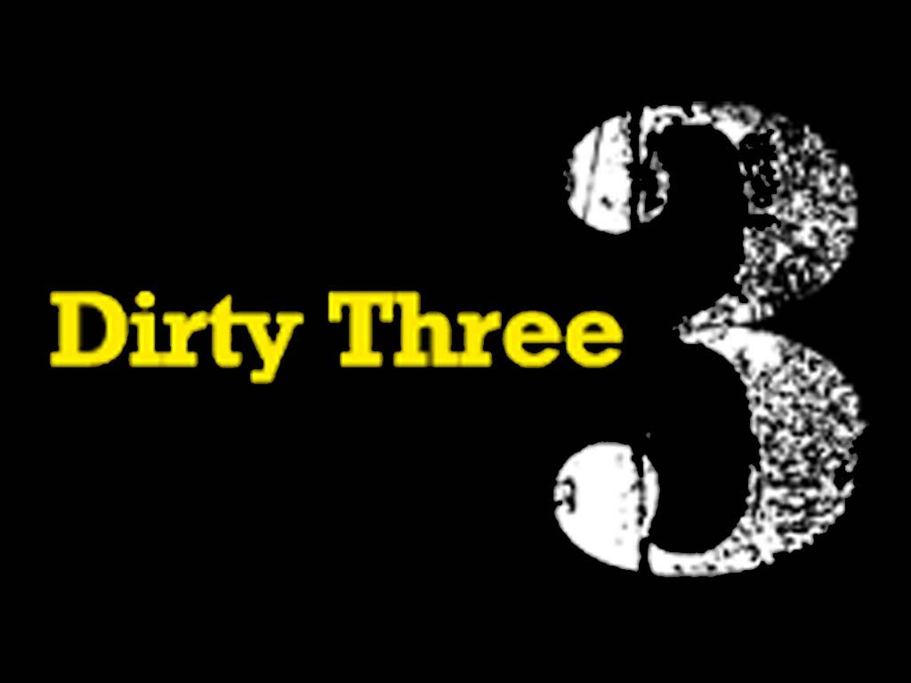 Dirty Three Wines