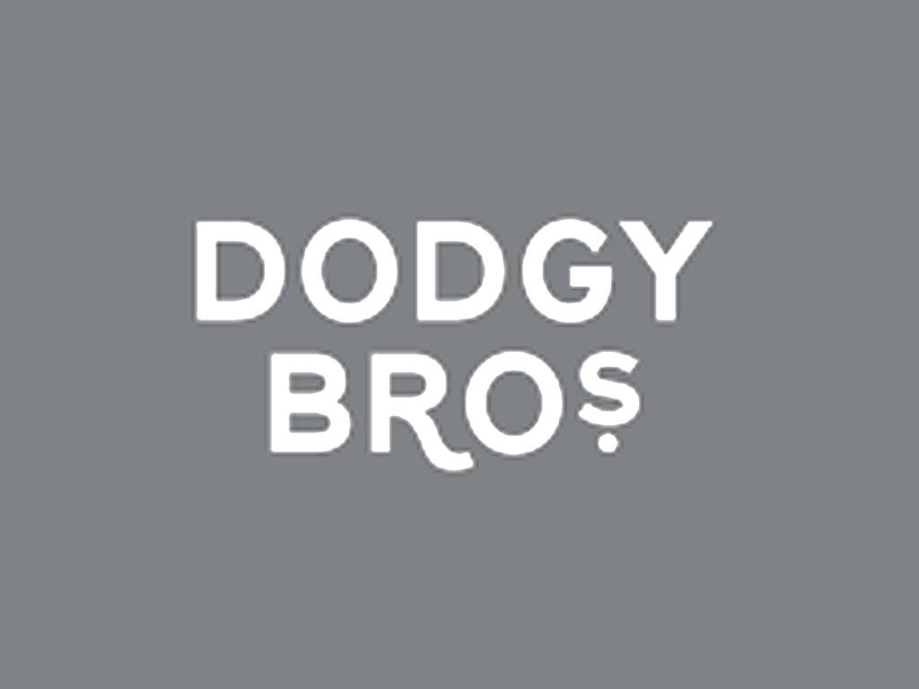 Dodgy Brothers Wines