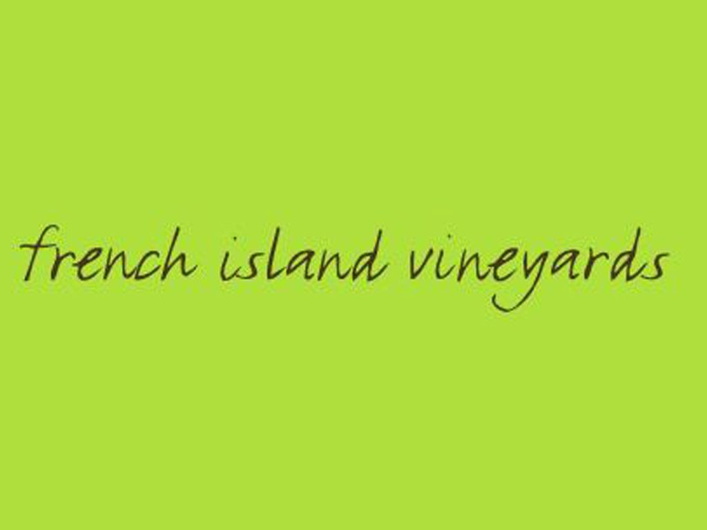 French Island Vineyards