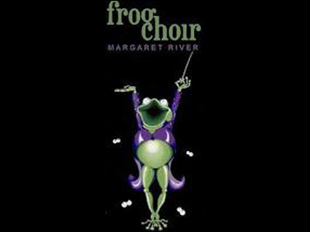Frog Choir Wines