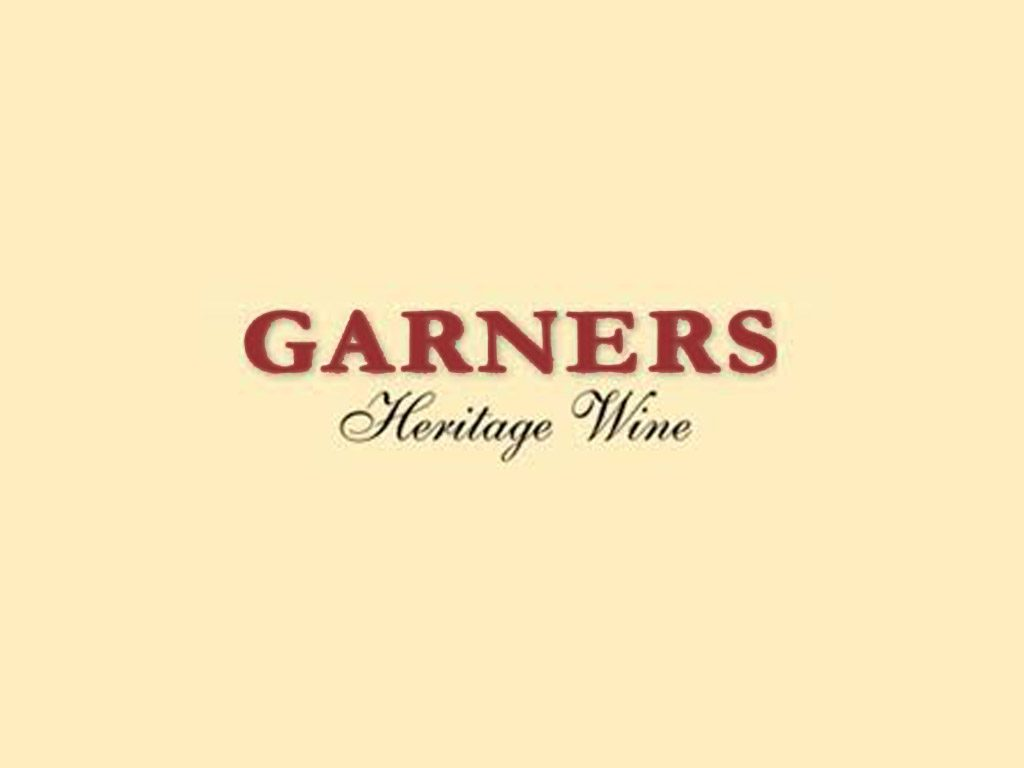 Garners Heritage Wine