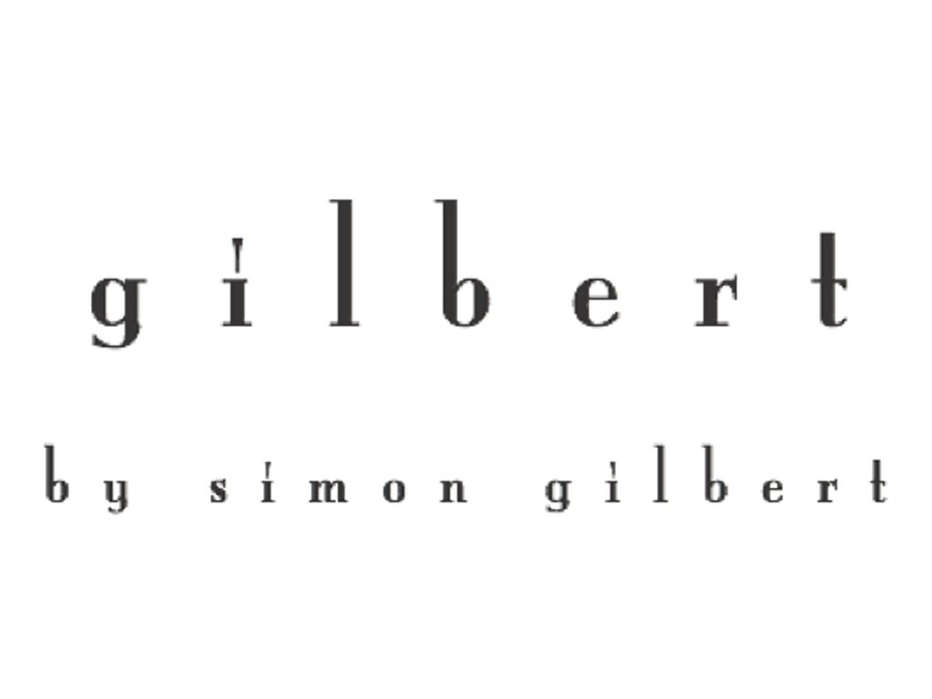Gilbert by Simon Gilbert