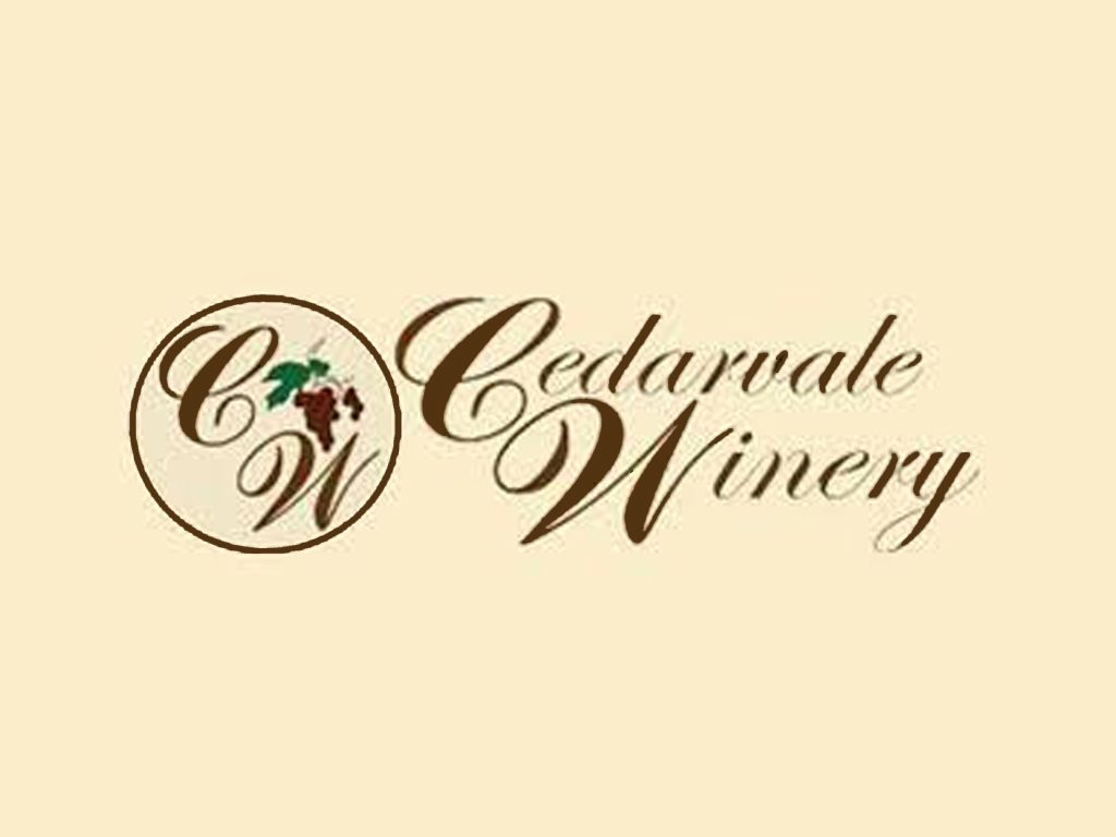 Cedarvale Winery