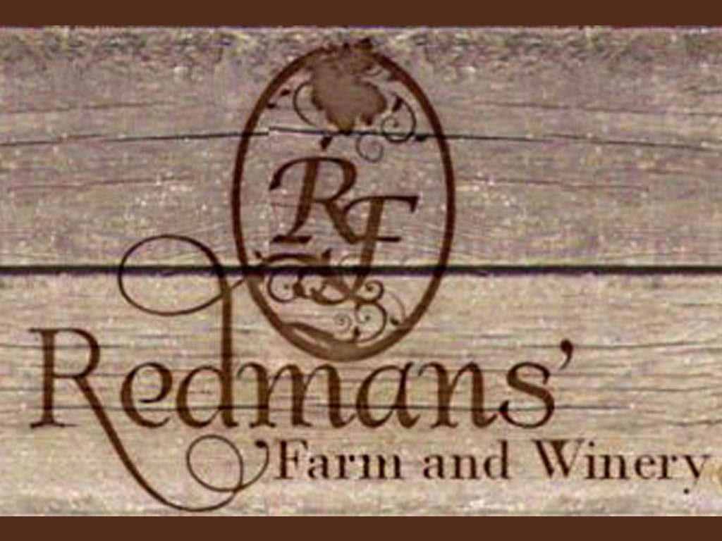 Redman's Farm Winery