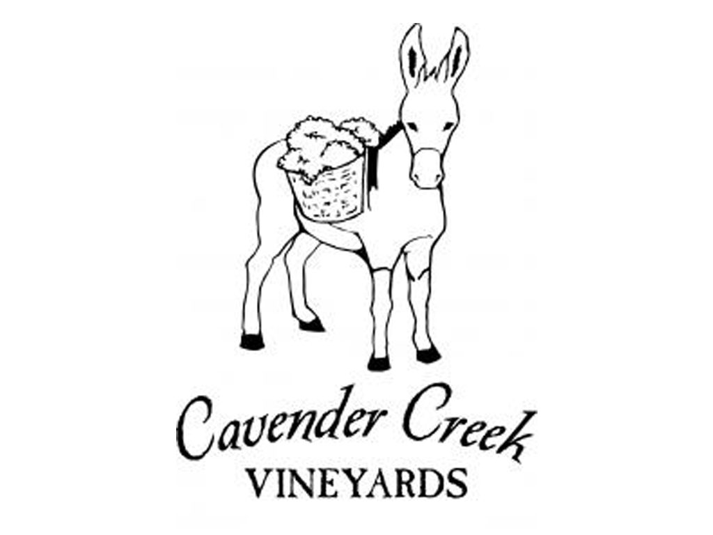 Cavender Creek Vineyards Winery