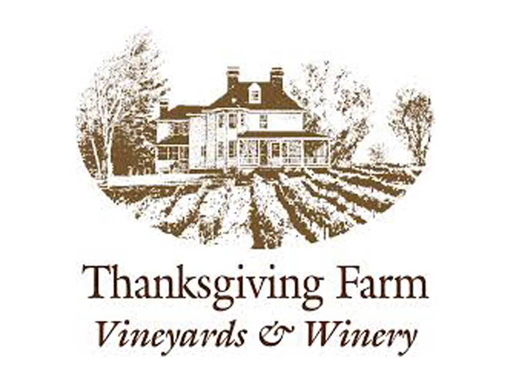 Thanksgiving Farm Wines