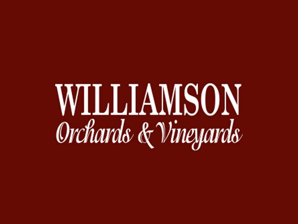 Williamson Orchards & Vineyard