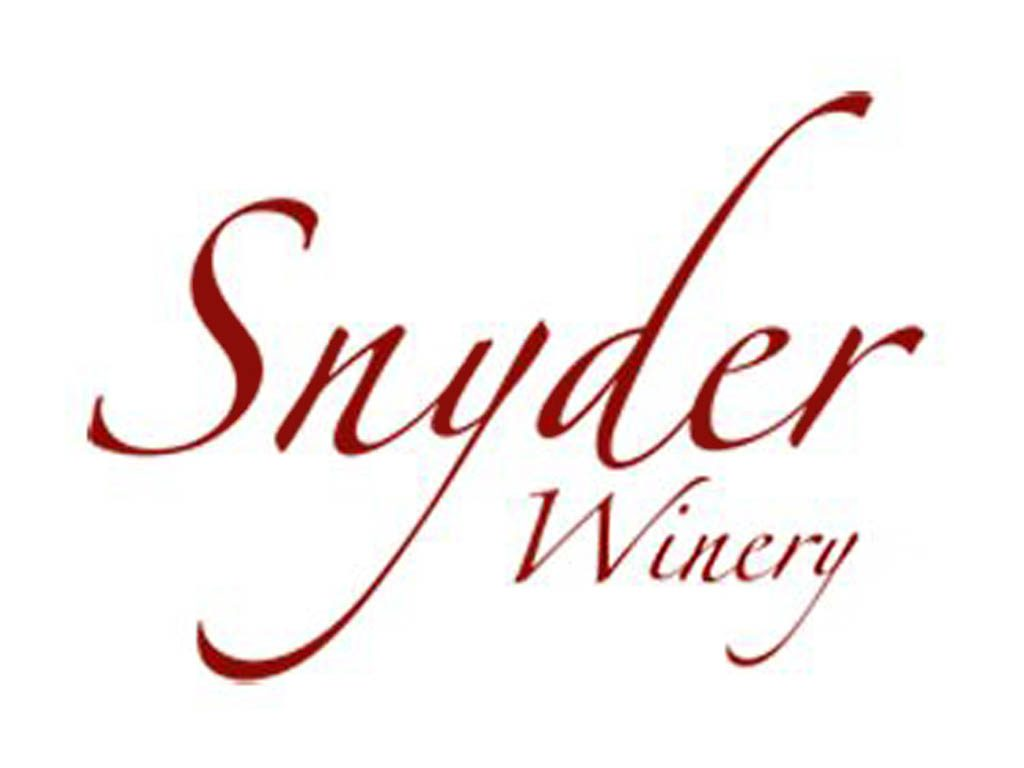 Snyder Winery