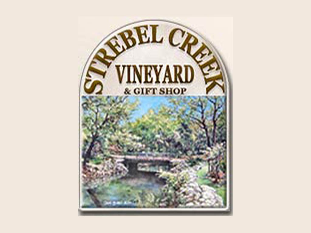 Strebel Creek Vineyard