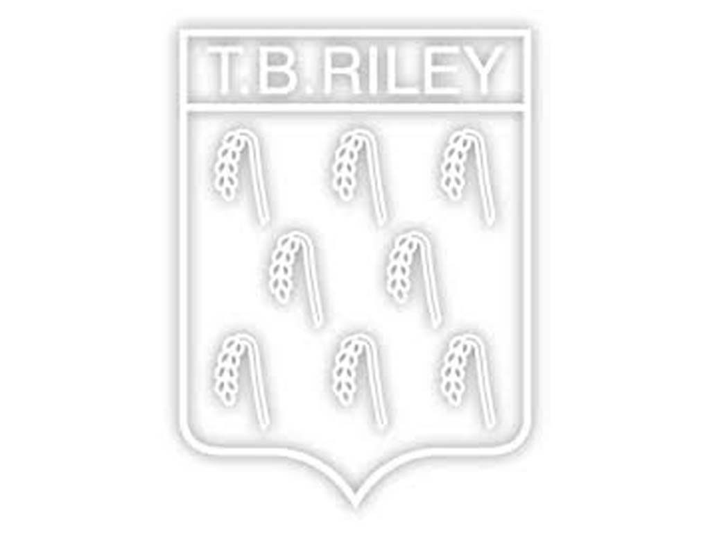 T.B. Riley Wines