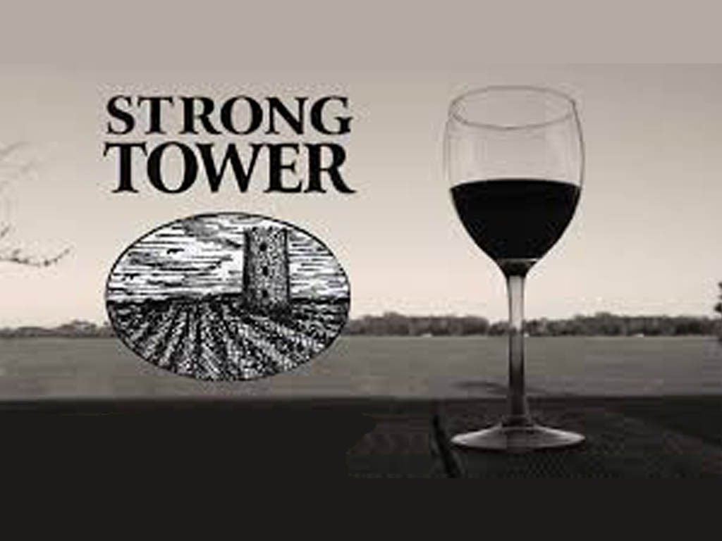Strong Tower Vineyard & Winery