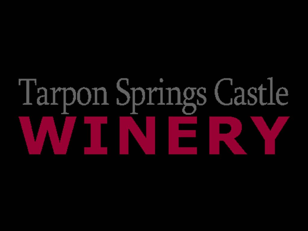 Tarpon Springs Castle Winery