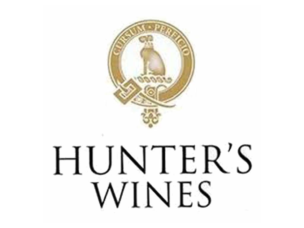 The Hunter Vineyard