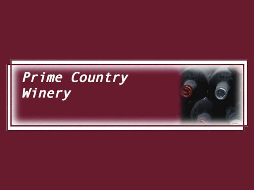 Prime Country Winery