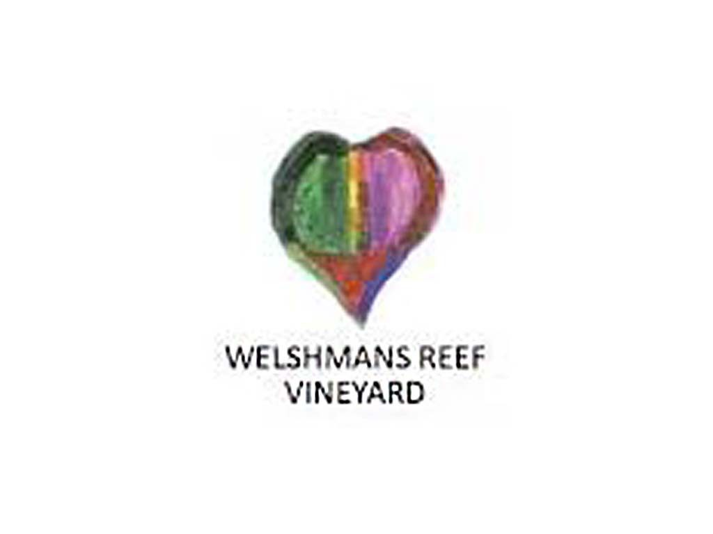 Welshmans Reef Vineyard