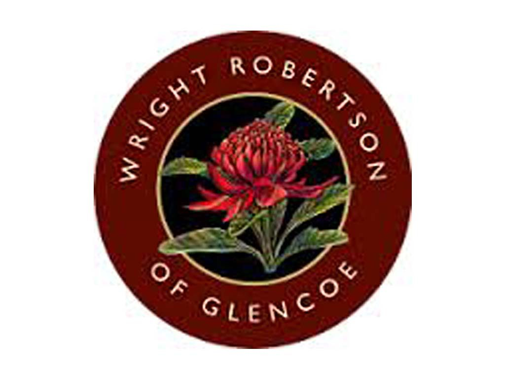 Wright Robertson of Glencoe