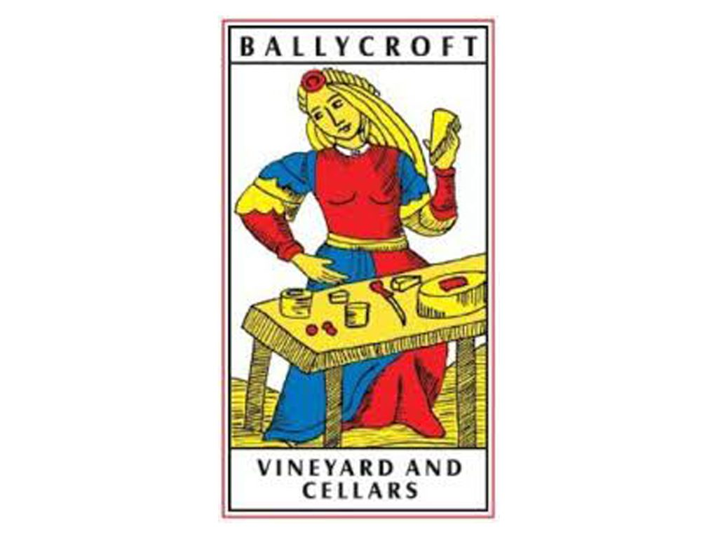 Ballycroft Vineyard and Cellars