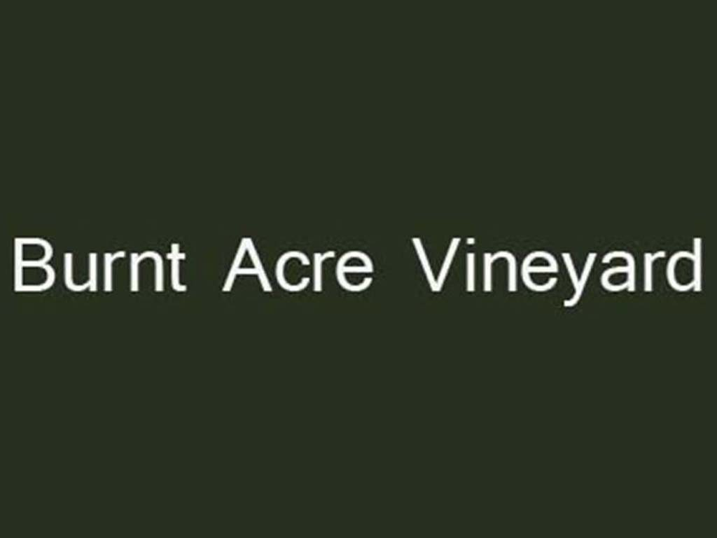 Burnt Acre Vineyards