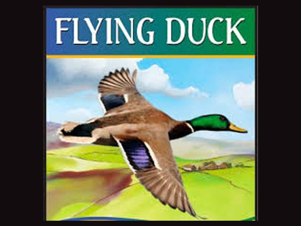 Flying Duck Wines